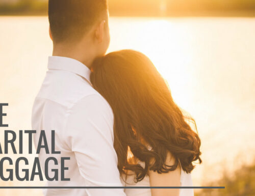 The Marital Baggage
